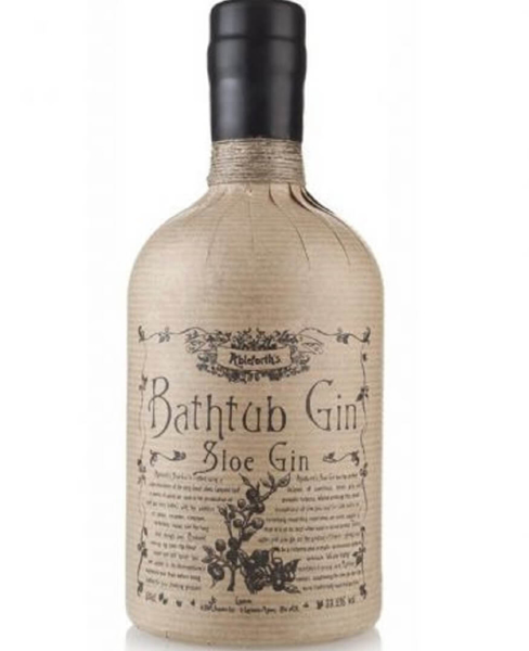 Picture of Ableforth Bathtub Sloe Gin , 50cl