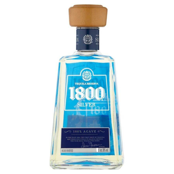 Picture of Cuervo 1800 Blanco , 20cl
