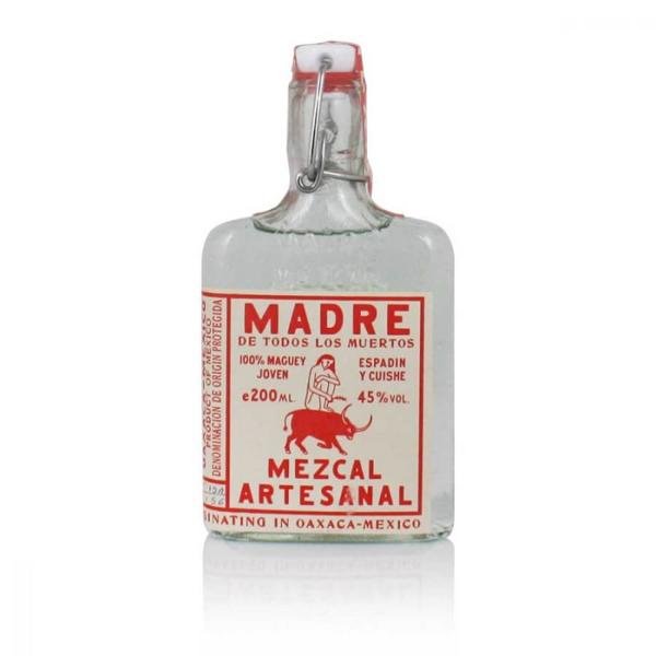 Picture of Madre de Todos los Muertos Mezcal , 20cl