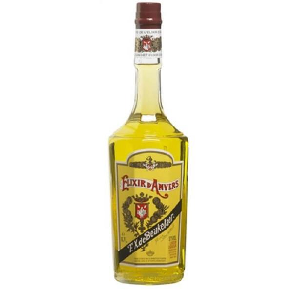 Picture of Elixir D'Anvers , 70cl