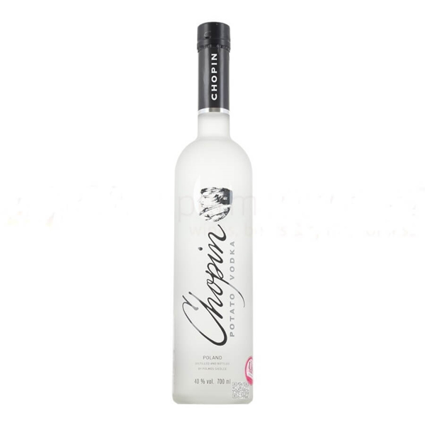 Picture of Chopin Vodka, 70cl