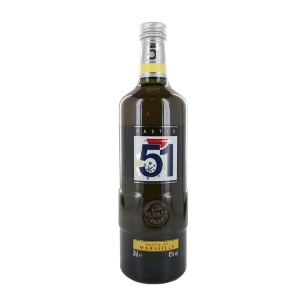 Picture of Pastis 51, 70cl