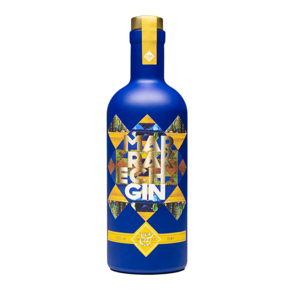 Picture of CBA  Marrakech Gin , 70cl