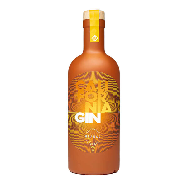 Picture of CBA California Gin , 70cl