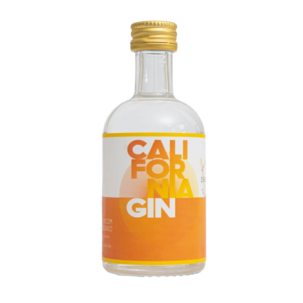 Picture of CBA California Gin , 5cl