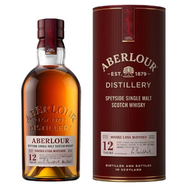 Picture of Aberlour 12yr , 70cl
