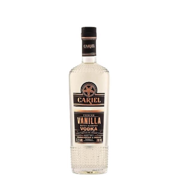 Picture of Cariel Vanilla Vodka, 70cl