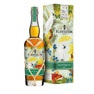 Picture of Plantation Vintage collection  Australia  2007 49.30% overproof rum , 70cl * one per customer