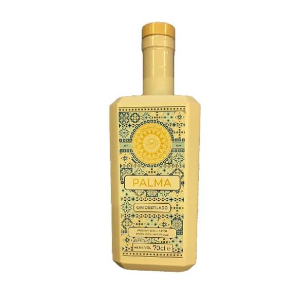 Picture of Palma Mallorca Gin, 70cl