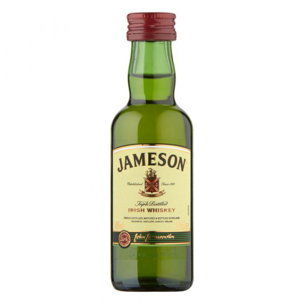Picture of Jameson, 5cl