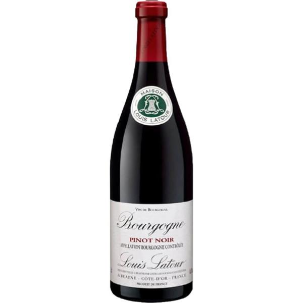 Picture of Louis Latour Pinot Noir, 75cl