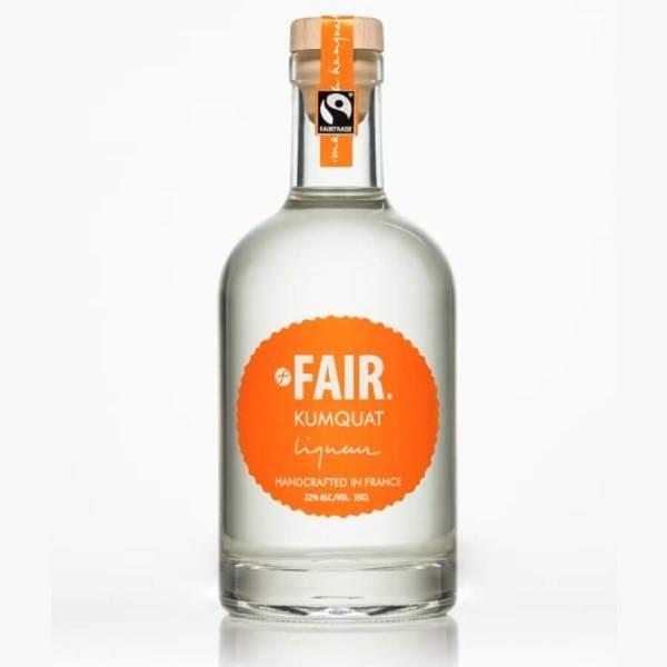 Picture of Fair Kumquat Liqueur , 70cl