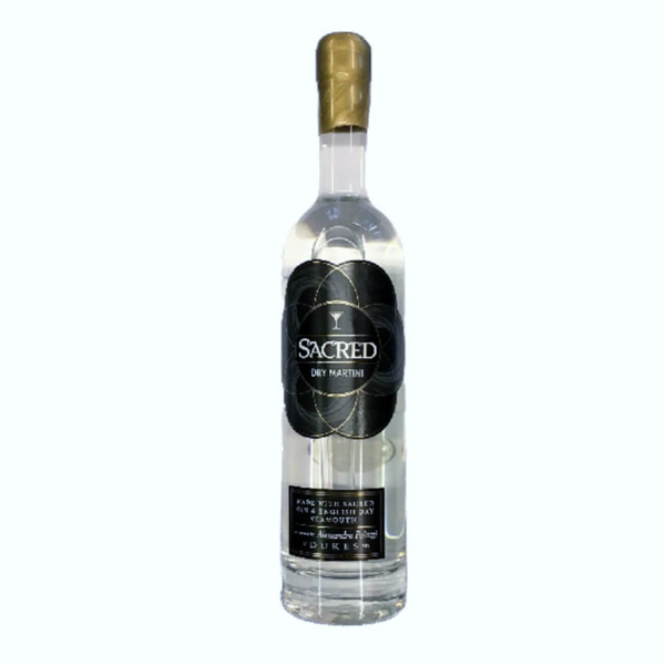 Picture of Sacred Dry Martini , 50cl